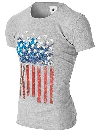 64360b1daa72f0 MODERNO Herren T-Shirt Bedrucken