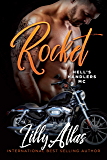 Rocket (Hell's Handlers MC Book 5) (English Edition)