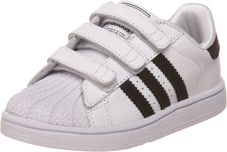 adidas Originals Superstar 2 Comfort Sneaker (Infant/Toddler)