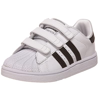 differently 7764f 4970e Amazon.com | adidas Originals Superstar 2 Comfort Sneaker (Infant/Toddler)  | Sneakers
