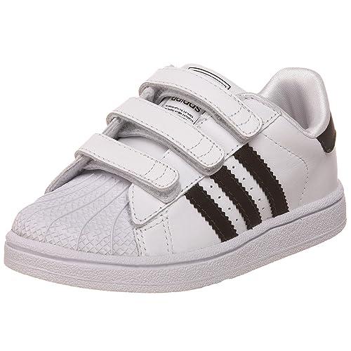 adidas Originals Superstar Foundation I Kids Shoe (InfantToddler)