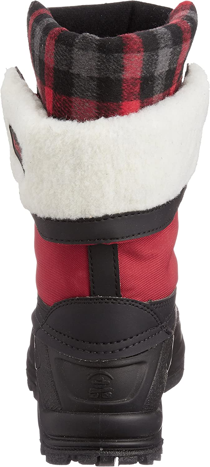 Kamik Womens Sugarloaf Boot