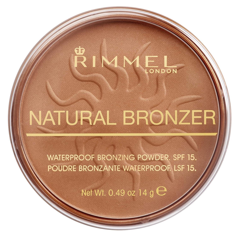 Rimmel London - Autobronceador facial (SPF 15)
