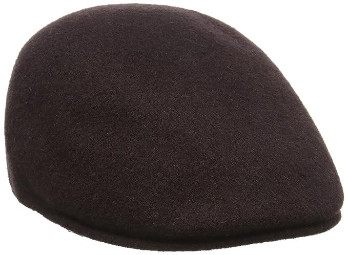 Kangol Men s Seamless Wool 507 Ivy Cap 17596ac6c5b7