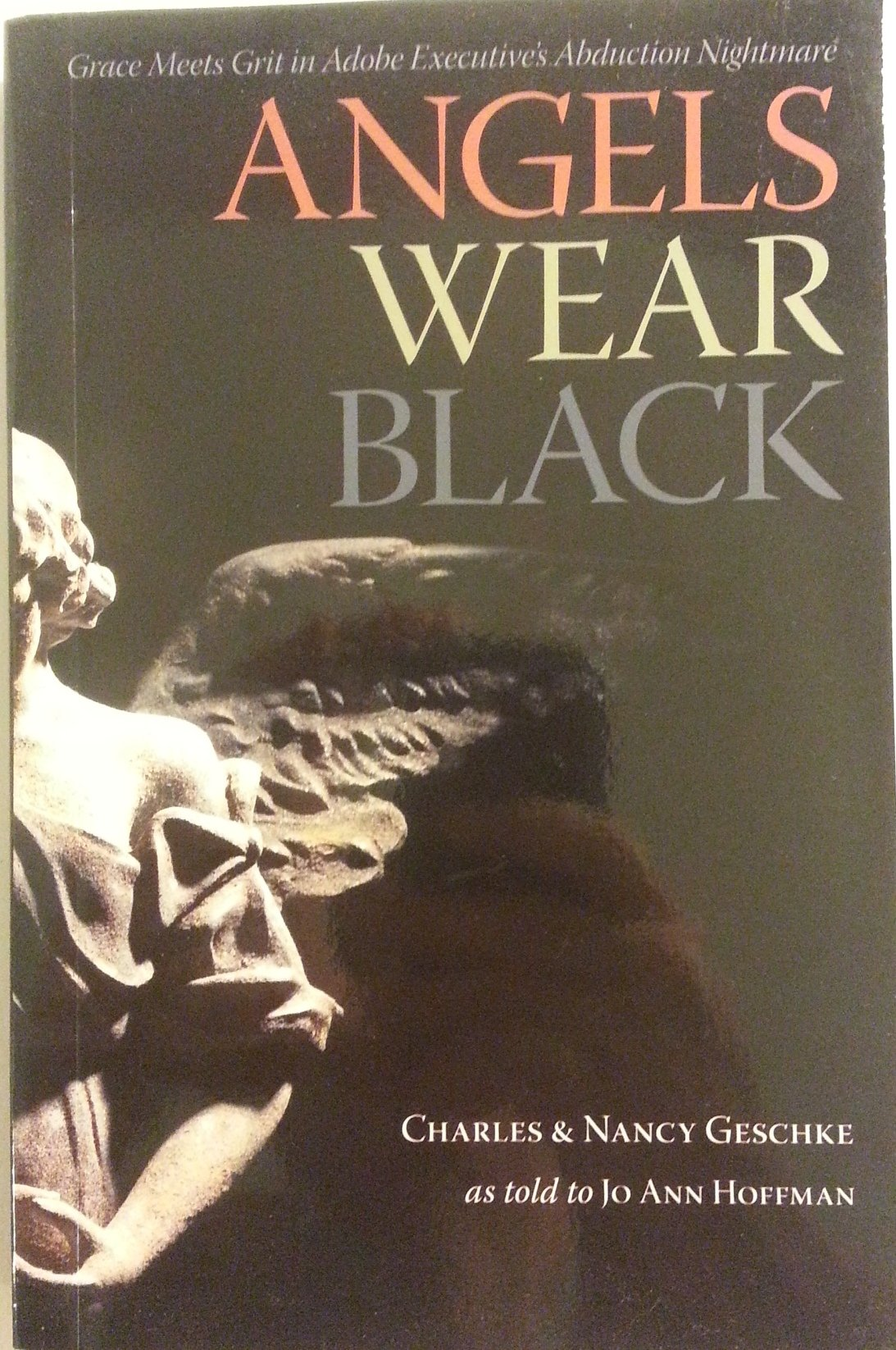 Download Angels Wear Black PDF
