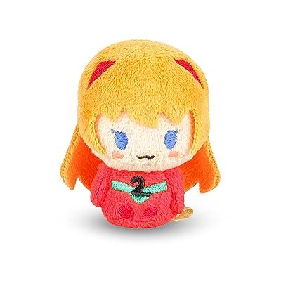 Loot Crate Evangelion Mini Plush (Asuka Variant): Toys & Games