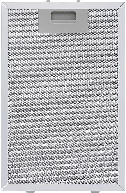 Klarstein Filtro de aluminio para grasa 21 x 32 cm Recambio: Amazon.es: Hogar