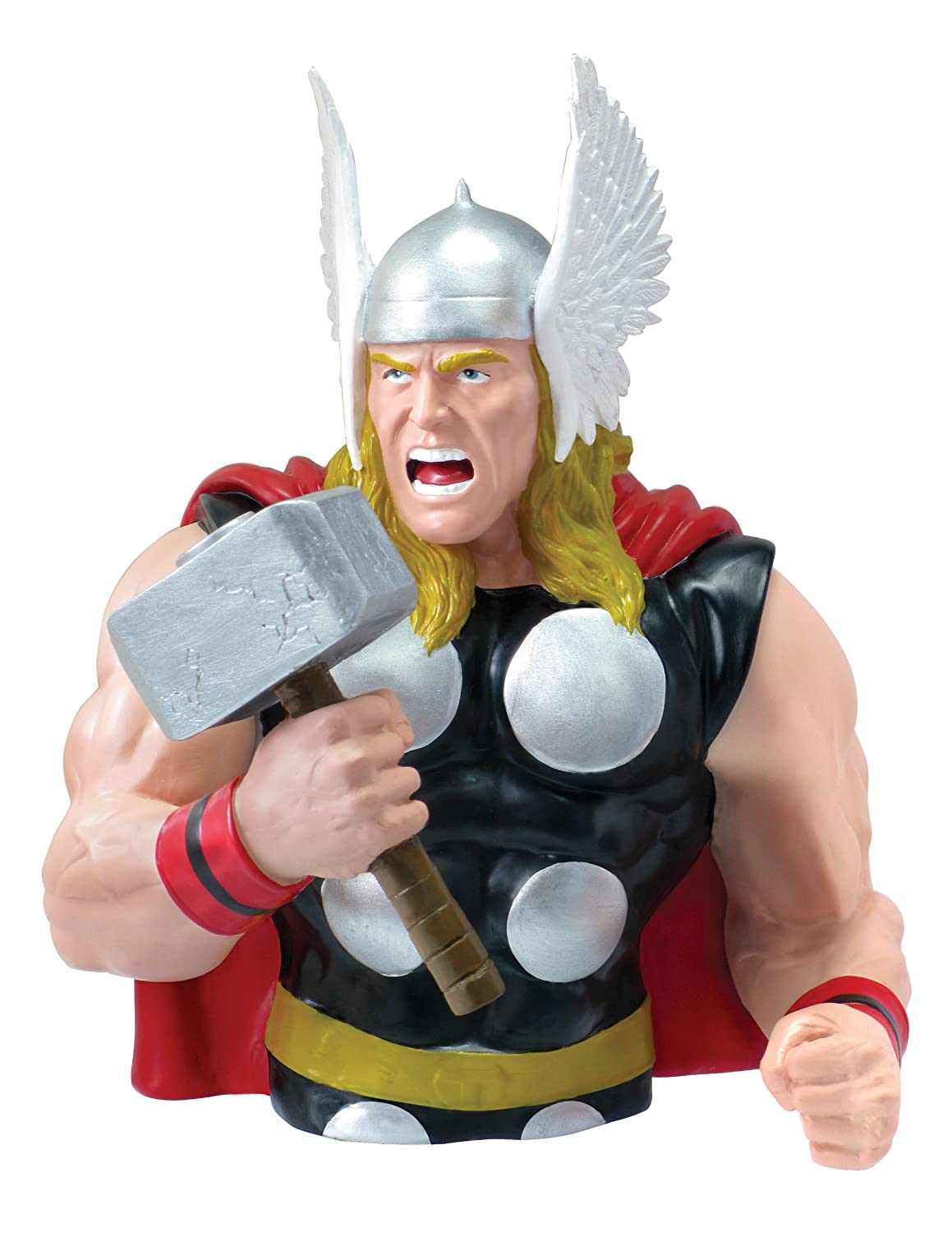 Marvel Bust Bank Thor Action Figures 67403