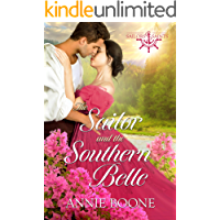 The Sailor and the Southern Belle (Sailors and Saints Book 6)