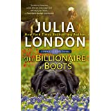 The Billionaire in Boots (The Princes of Texas)