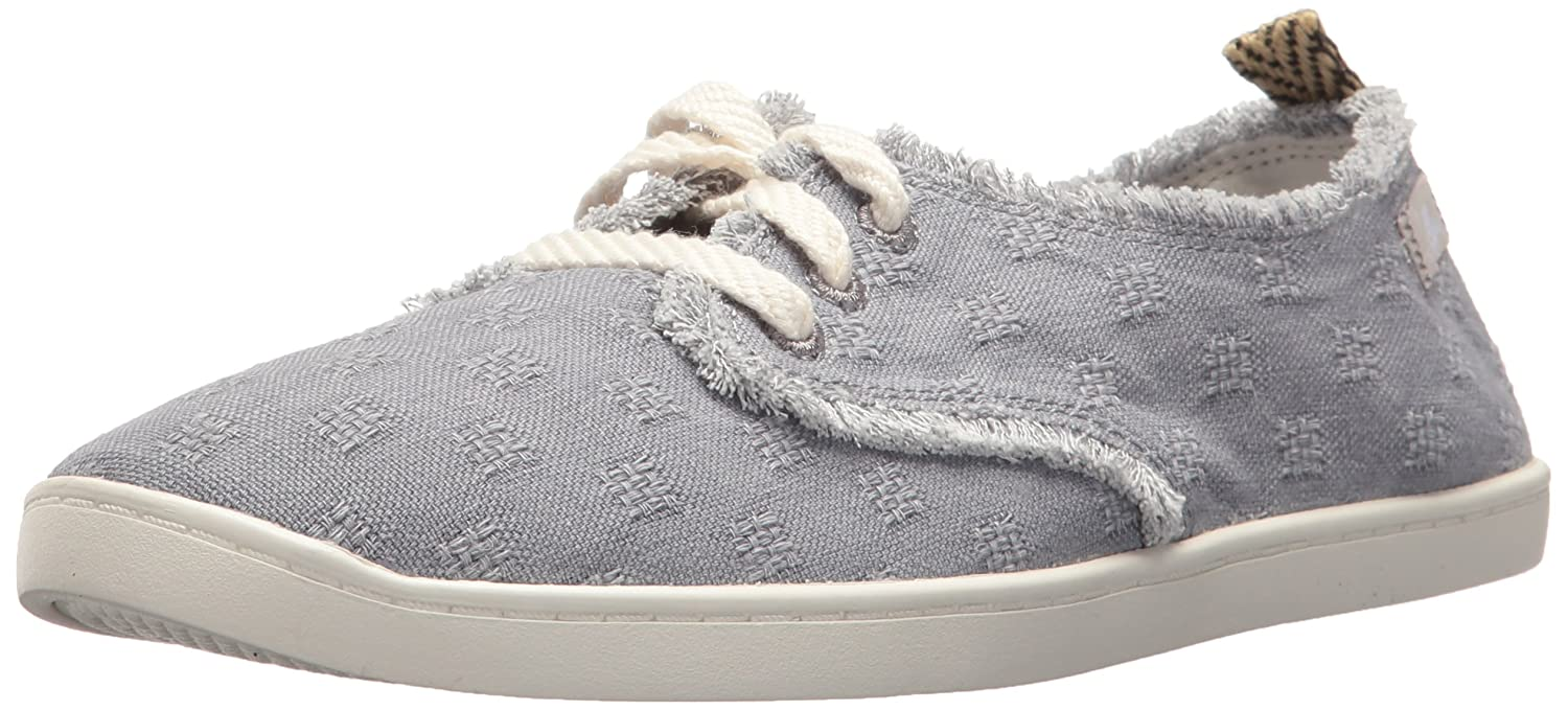 Sanuk Women's Maisie Sneaker B072KWDCG1 07.5 M US|Trade Winds