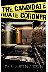 The Candidate Coroner (Fenway Stevenson Mysteries Book 3) Kindle Edition