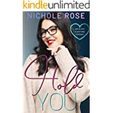 Hold You: An Older Man/Younger Curvy Girl Romantic Comedy (Love on the Clock)