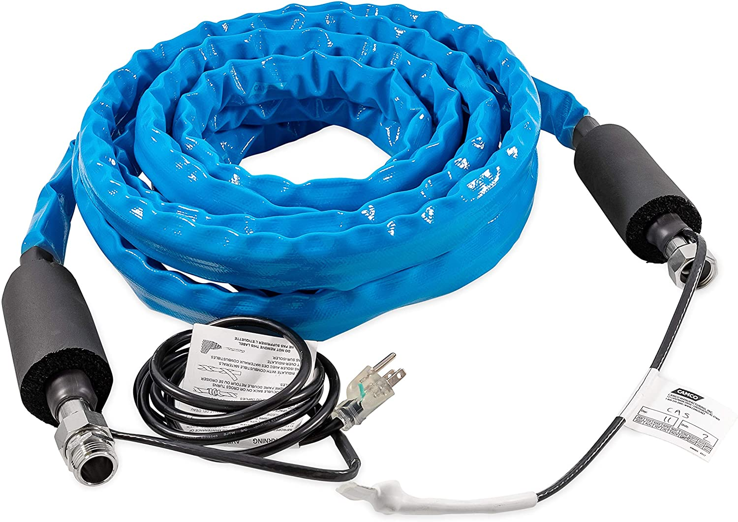 Camco TastePure Heated Drinking Water Hose
