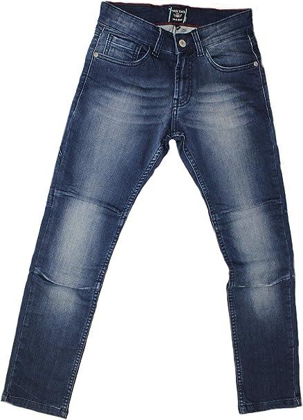 Three Oaks 200019 Five Pocket Jogging Denim Jeans