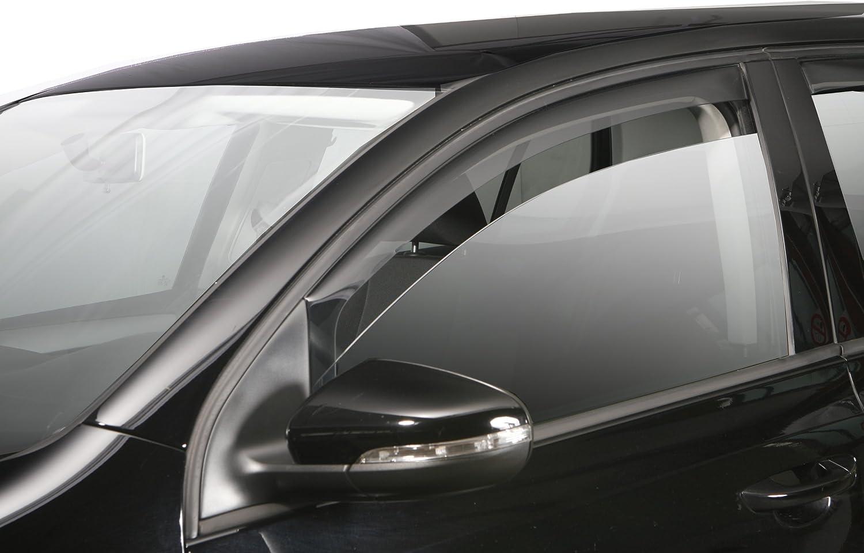 Climair Wind Deflectors Alfa Romeo Giulietta 5 Doors 6/10-