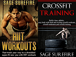 Calisthenics: HIIT Workouts And Bodyweight Training Bundle � Calisthenics And Bodyweight Training