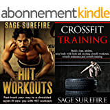 Calisthenics: HIIT Workouts And Bodyweight Training Bundle – Calisthenics And Bodyweight Training (English Edition)
