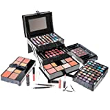 Amazon Price History for:SHANY All in One Makeup Kit, Black