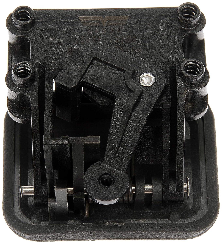 Dorman 74364 Glove Box Latch for Select Cadillac//Chevrolet//GMC Models