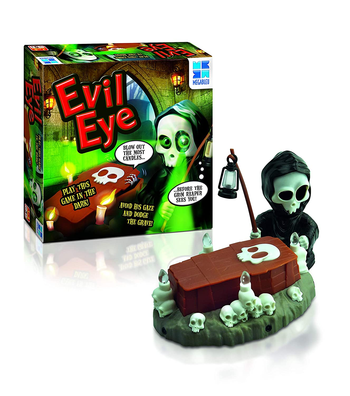 Megableu 678623 Evil Eye Playset