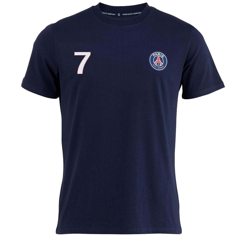 Paris Saint Germain - Camiseta oficial de Kylian Mbappé, para ...