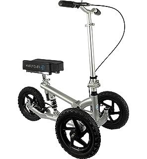Amazon.com: All Terrain KneeRover Steerable Knee Scooter ...