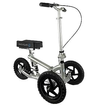 Amazon.com: KneeRover PRO - Rodillera de aluminio para todo ...