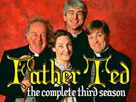 Amazon Com Watch Father Ted Prime Video