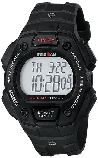 d6847cf3e682 Reloj Timex Ironman Classic 30 Full