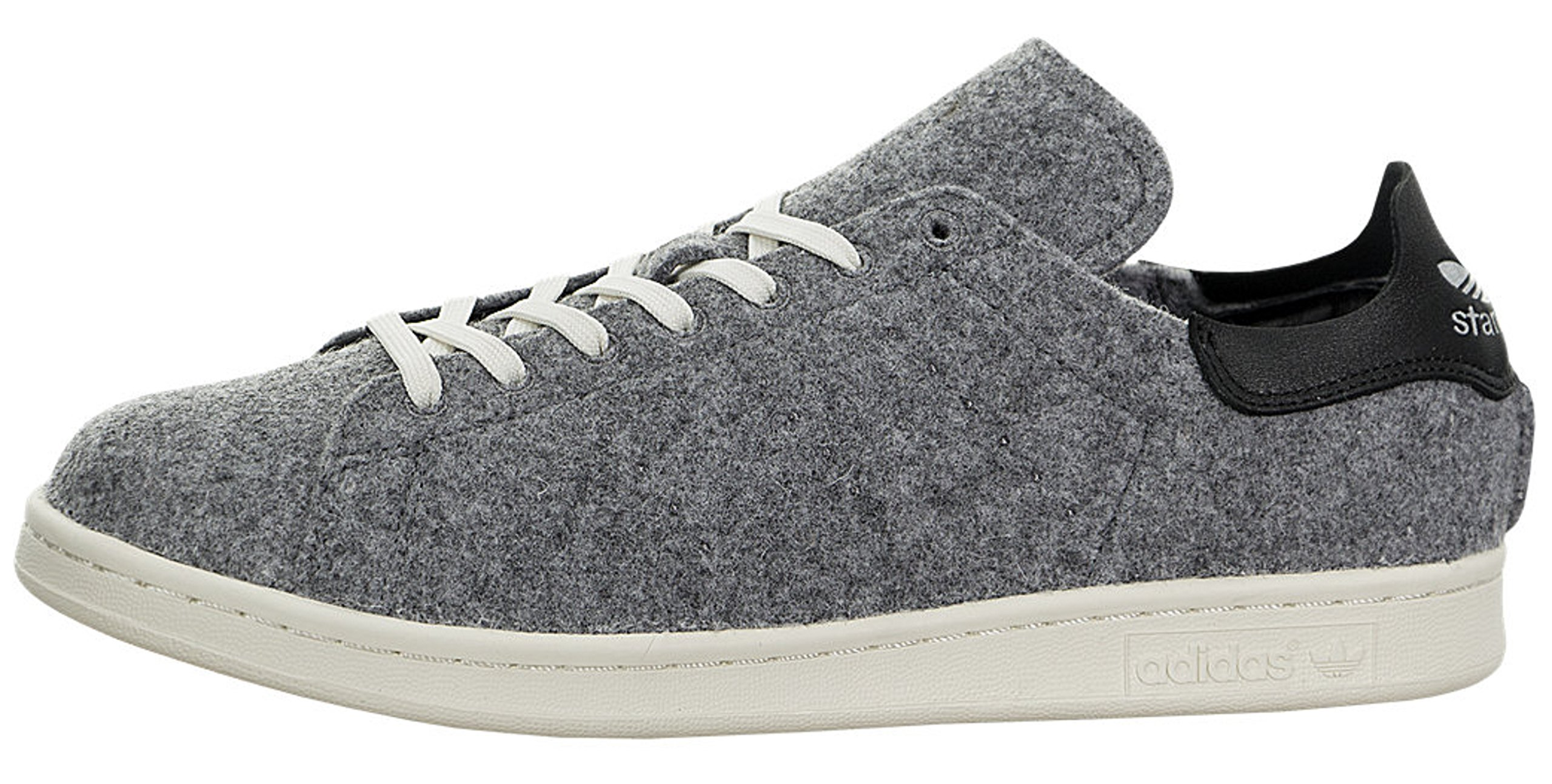 more photos 4cf71 c598c Galleon - Adidas Originals Men's Stan Smith PC (Wool) In Supcolor AQ8452 15  D(M) US
