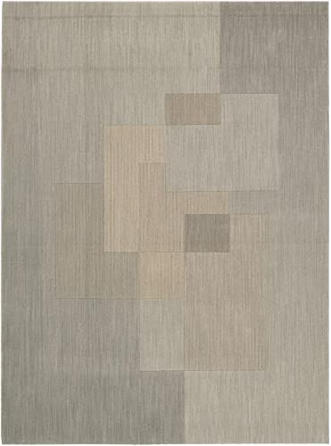 Nourison Ck11: Loom Select Drift Rectangle Area Rug
