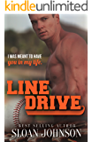 Line Drive (Homeruns Book 6)
