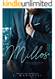 Millos (Os Karamanlis Livro 4) (Portuguese Edition)