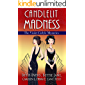 Candlelit Madness: A 1920s Historical Mystery Anthology including Violet Carlyle
