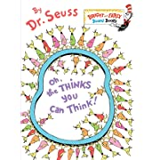 Oh, the Thinks You Can Think! (Bright & Early Board Books(TM))