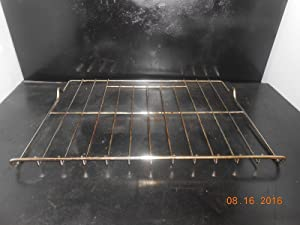 Whirlpool W10317431 Range Oven Rack Genuine Original Equipment Manufacturer (OEM) Part