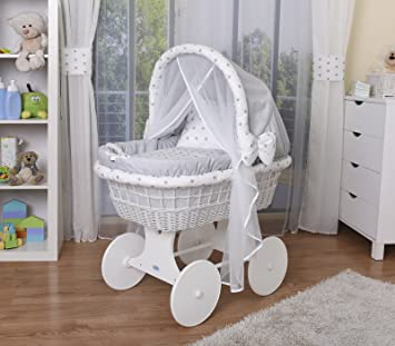Best Baby Cribs In Uk 2019 Reviews And Comparison Guide