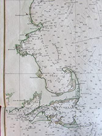 Amazon.com: Gulf of Maine New England 1879 Nautical Chart US ... on map of pembroke maine, map of lexington maine, map of penobscot bay maine, map of franklin maine, map of cambridge maine, map of marblehead maine, map of new hampshire maine, map of roxbury maine, map of belmont maine, map of casco bay maine, map of burlington maine, map of falmouth maine, map of provincetown maine, map of deer island maine, map of united states maine, map of boston maine, map of maine and mass, map of topsfield maine, map of beverly maine, map of dayton maine,