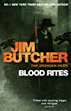 Blood Rites: The Dresden Files, Book Six: 6 (The Dresden Files series)
