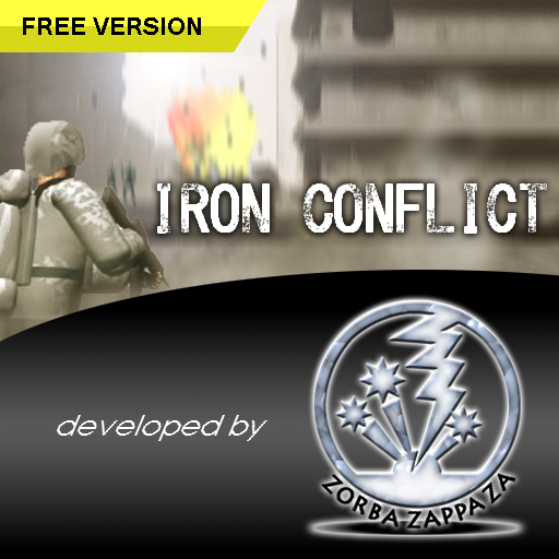 Iron Conflict Free Version