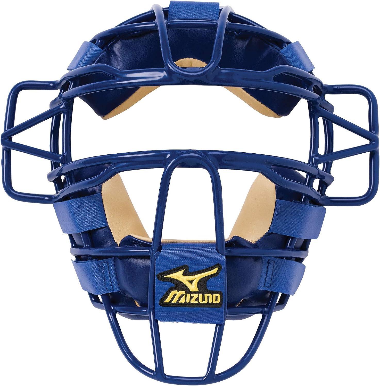 Mizuno Baseball-and-Softball-Catcher-Masks Classic Catcher's Mask