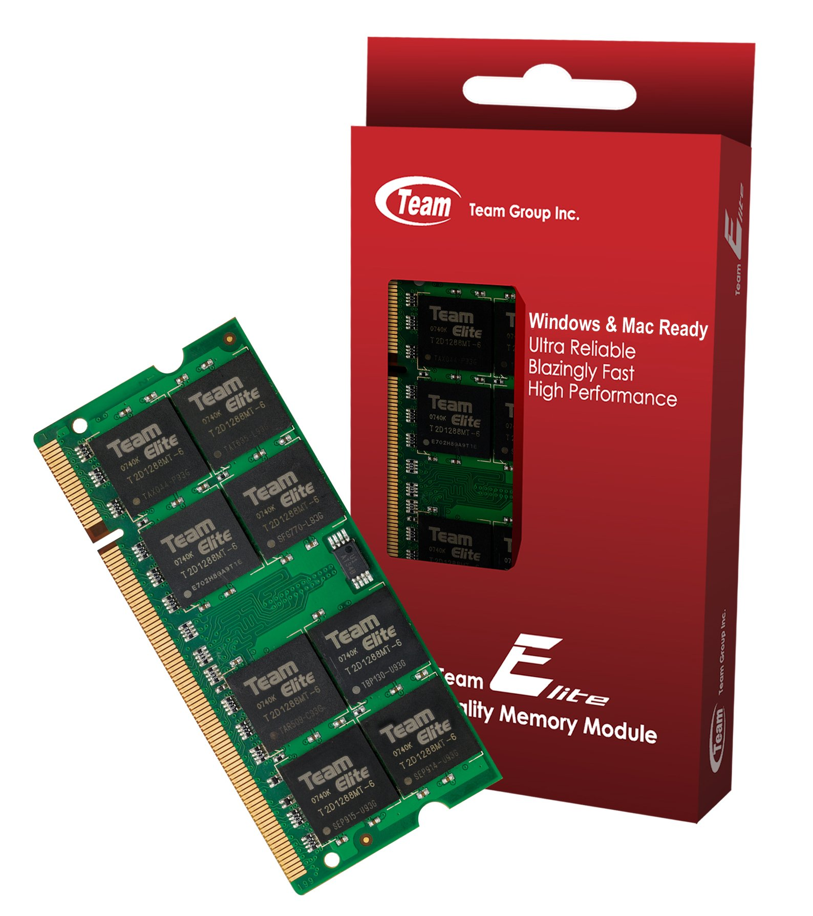 4GB Team High Performance Memory RAM Upgrade Single Stick For ASUS U43Jc U50F U50F Laptop. The Memory Kit comes with Life Time Warranty.