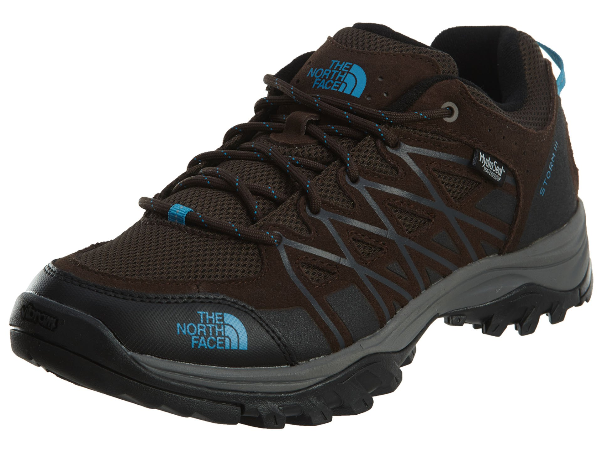 The North Face Storm Iii Wp Hiking Womens Style: A32ZF-TVT Size: 10 M US by The North Face