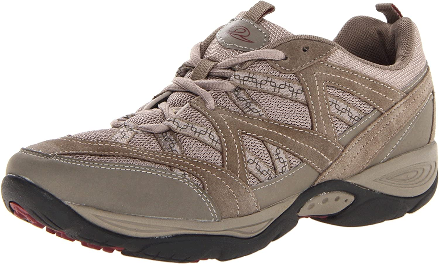 Easy Spirit Women's Exploremap Walking Shoe Easy Spirit Footwear