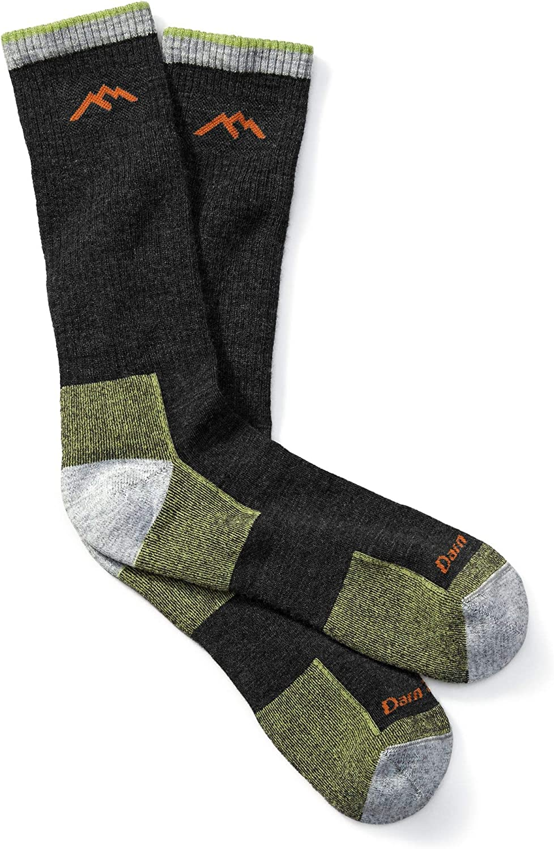 Darn Tough 1466 Hiker Crew Mens Hiking Socks