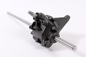 Husqvarna 589600601 Lawn Mower Transmission Assembly Genuine Original Equipment Manufacturer (OEM) Part