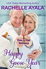 Happy Goose Year: The Hart Family (Have A Hart Book 9) Kindle Edition