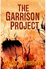 The Garrison Project Paperback