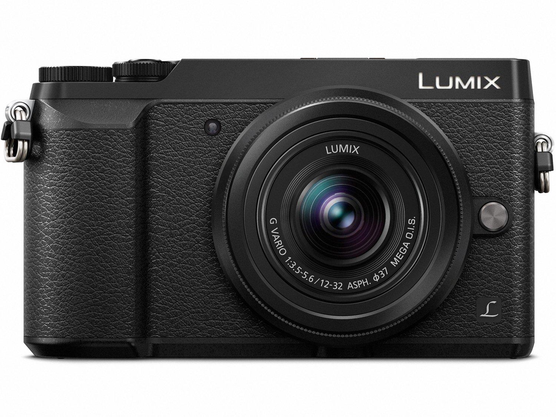 Panasonic Lumix DMC-GX80 Review